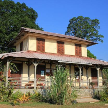 Voyage en Guyane : Séjour « Nature pour Tous en Famille »