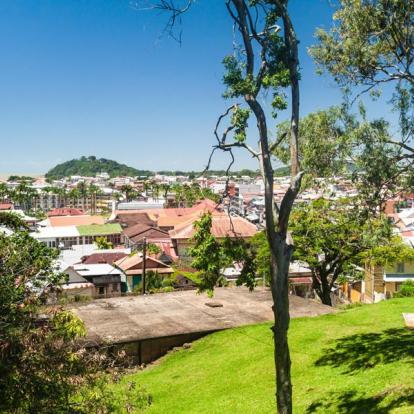 Voyage en Guyane : Séjour « Sport et Nature »