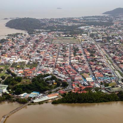 Voyage en Guyane : Séjour « T'Air de Rencontre »