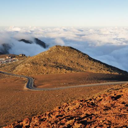 Voyage à Hawaï : Autotour en Liberté