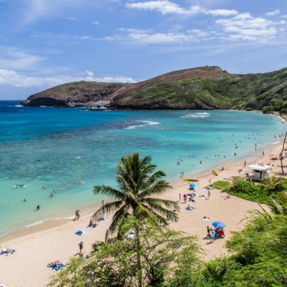 Circuit à Hawaï - De Oahu à Maui, Hawaï en liberté