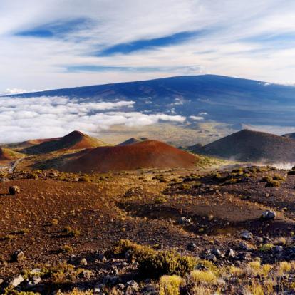 Voyage à Hawaï - Les Volcans d'Hawaii