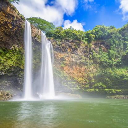 Voyage à Hawaï : Male'ana Packagei