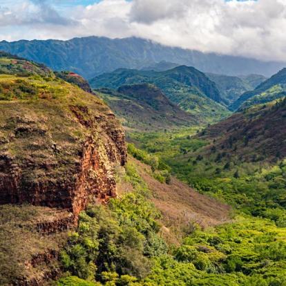 Circuit à Hawaï : Male'ana Packagei