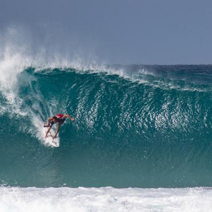 Circuit à Hawaï : Spa et massages à Hawaï