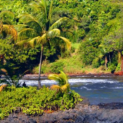 Voyage à Hawaï : Trek Accompagné