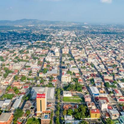 Voyage au Honduras: Le Honduras Intense