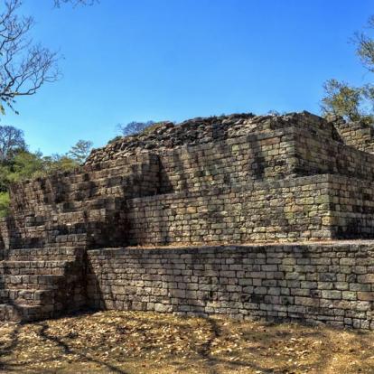 Circuit au Honduras : Les Perles du Honduras