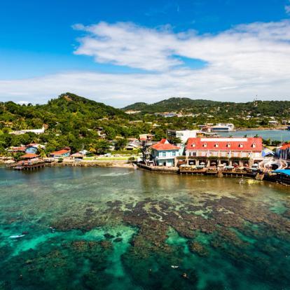 Voyage au Honduras : Les Perles du Honduras