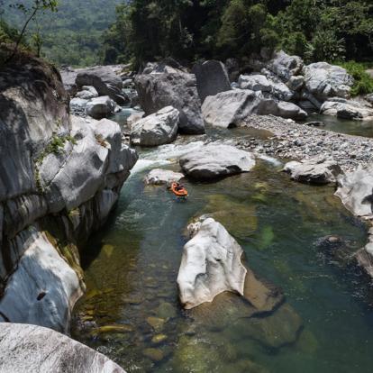 Voyage au Honduras: Découvertes et Plongées au Honduras