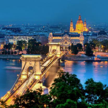 Voyage en Hongrie - Autotour à la rencontre de la Hongrie