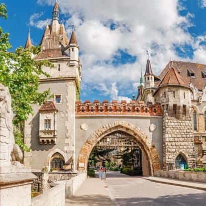 Circuit en Hongrie : Autotour à la rencontre de la Hongrie