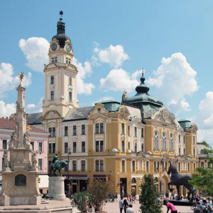 Circuit en Hongrie - Autotour à la rencontre de la Hongrie