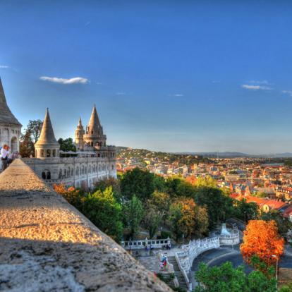 Voyage en Hongrie - Curiosités de la TransDanubie