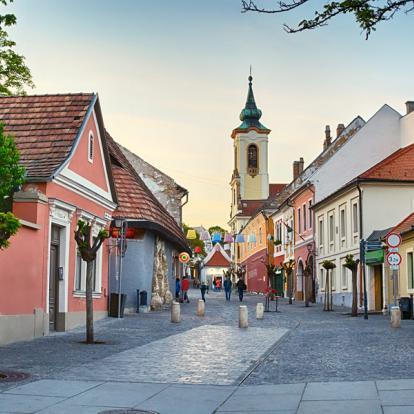 Voyage en Hongrie : Curiosités de la TransDanubie