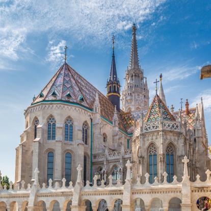 Voyage en Hongrie - découverte de la Hongrie