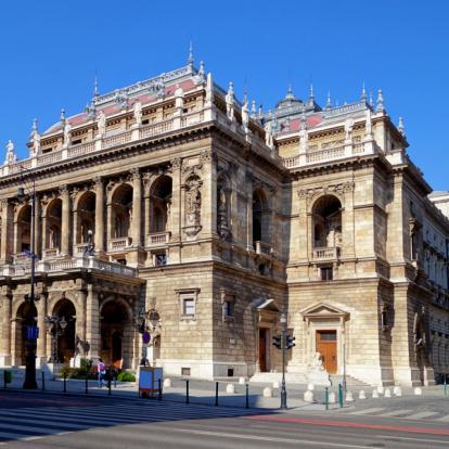 Voyage en Hongrie -Evasion Hongroise dans la Région de Budapest