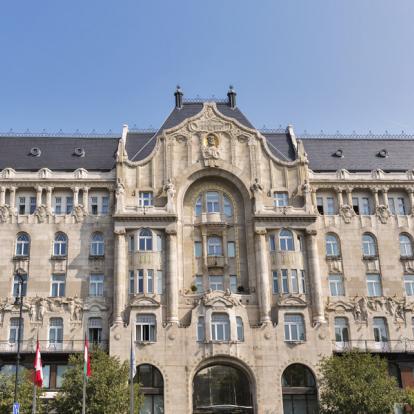 Voyage en Hongrie - Evasion Hongroise dans la Région de Budapest