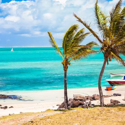 Séjour Ile Maurice : Combiné de Rêve à Rodrigues et Maurice