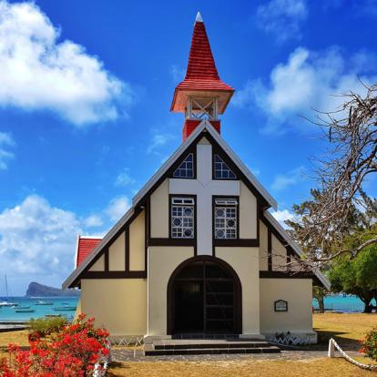 Voyage Ile Maurice : Découverte Itinérante de Maurice