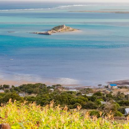 Voyage Ile Maurice : Escapade Exotique à Rodrigues