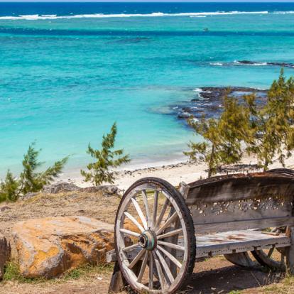 Séjour Ile Maurice : Escapade Exotique à Rodrigues
