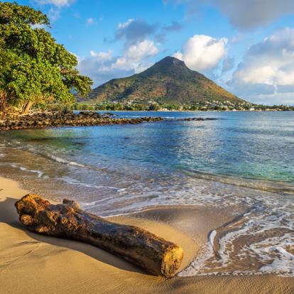 Voyage Ile Maurice : Multi-Activités sur l'Ile Plage