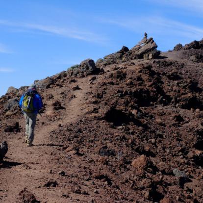 Circuit à La Réunion: La Traversée de l'île par le GR R2