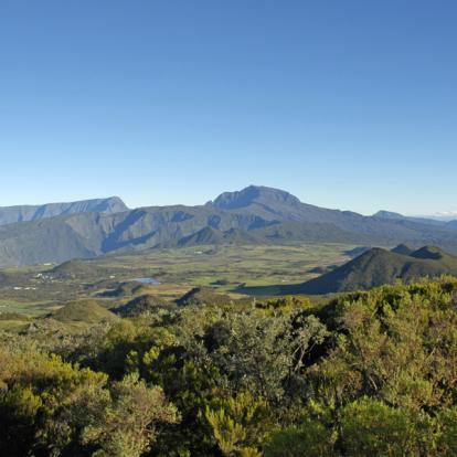 Voyage à La Réunion: La Traversée de l'île par le GR R2
