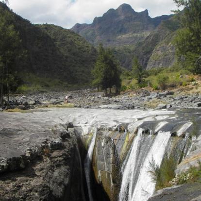 Trekking à La Réunion: Sur les hauteurs de la Réunion