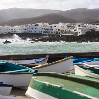 Voyage aux Iles Canaries : Aventure VTT à Lanzarote