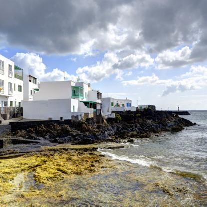 Voyage aux Iles Canaries - Combiné Lanzarote - Fuerteventura