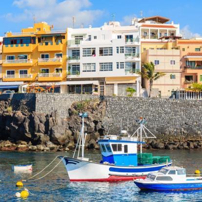 Voyage aux Iles Canaries : De la Plus Peuplée à la Plus Sauvage