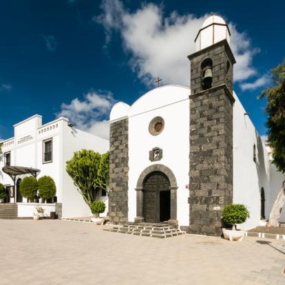 Circuit aux Iles Canaries : De la Plus Peuplée à la Plus Sauvage
