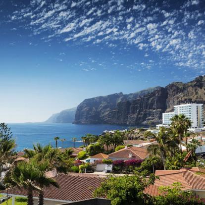 Voyage aux Iles Canaries : Découverte Active de Tenerife