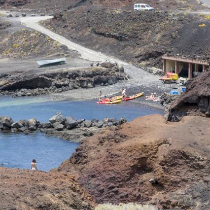 Circuit aux Iles Canaries : Découverte Active de Tenerife