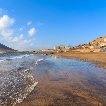 Voyage aux Iles Canaries : Randonnée à Tenerife, Entre Mer et Montagne