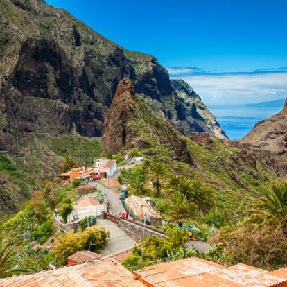Circuit aux Iles Canaries : Randonnée à Tenerife, Entre Mer et Montagne