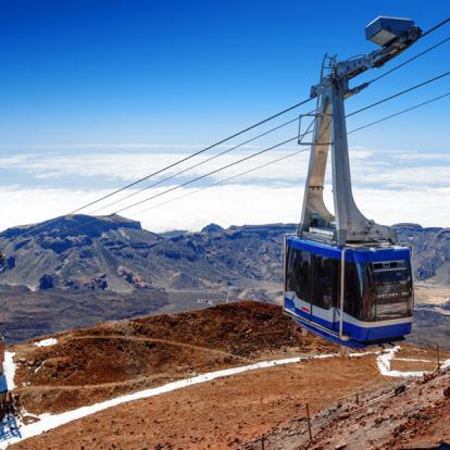Voyage aux Iles Canaries : Rando Culture à Tenerife