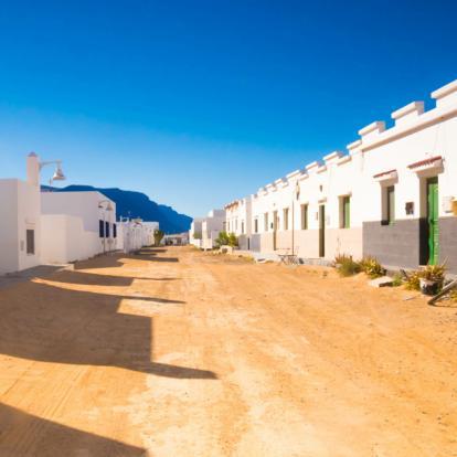 Voyage aux Iles Canaries : Séjour Actif sur Lanzarote