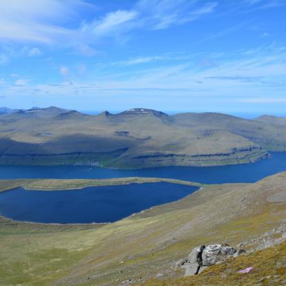 Séjour aux Iles Féroé : A la Découverte des Iles Féroé