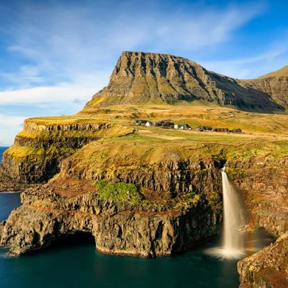 Voyage aux Iles Féroé: A la Découverte des Iles Féroé