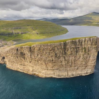 Voyage aux Iles Féroé: Fascinantes Féroé
