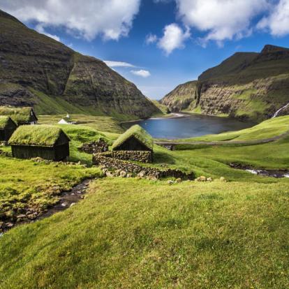 Circuit aux Iles Féroé: Fascinantes Féroé