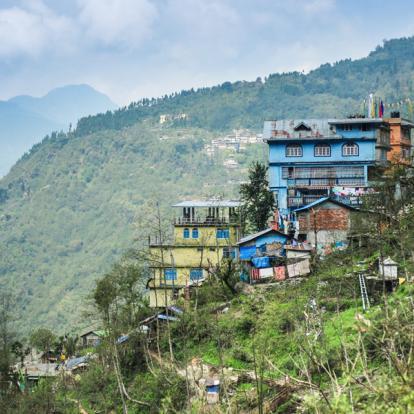 Circuit en Inde : L'Himalaya Indien
