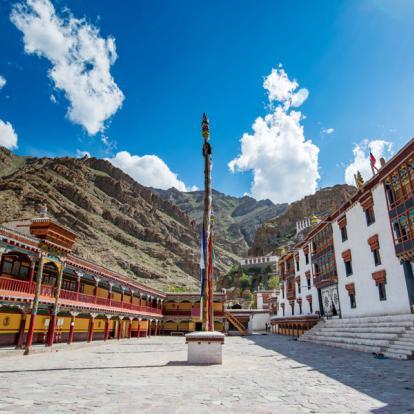 Voyage en Inde : Le Ladakh en Moto