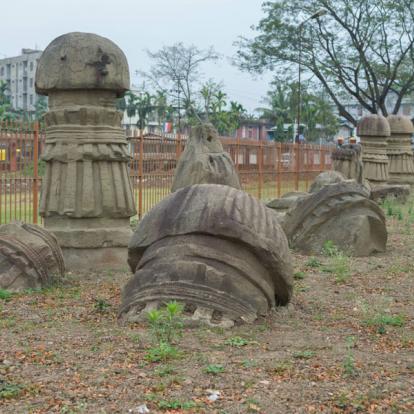 Voyage en Inde : Le Parc National De Kaziranga et Les Tribus Naga