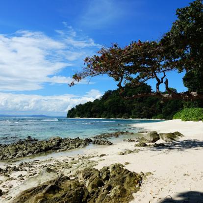 Voyage en Inde : Les Plages vierges d'Andamans