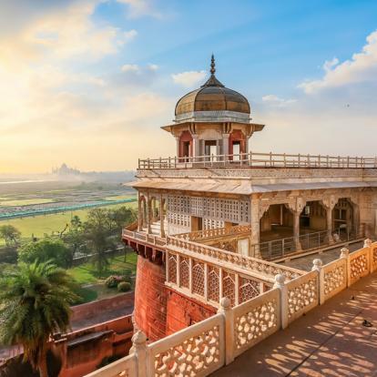 Voyage en Inde : Trésors d'Inde du Sud