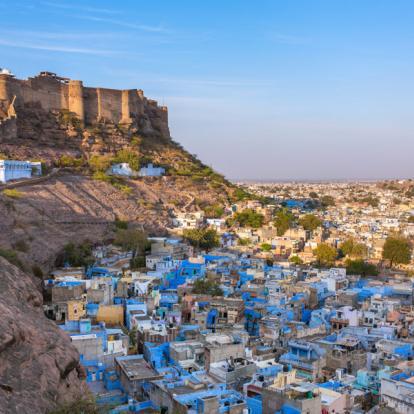 Circuit en Inde : Trésors d'Inde du Sud